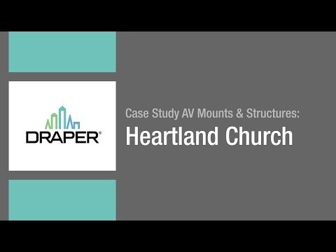 Heartland Church - Fishers, IN