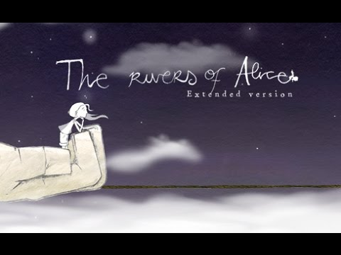 The Rivers of Alice - Extended Version