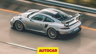 Porsche 911 GT2 (991) 2017 - 2019