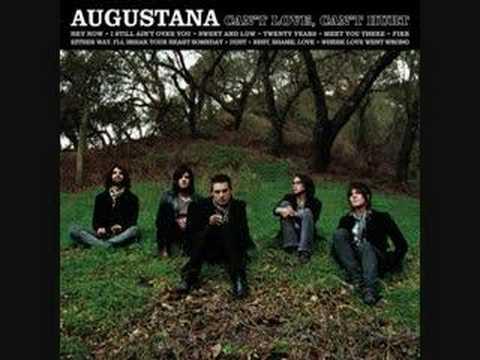 Twenty Years (Song) by Augustana