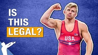 What's the Deal with Kyle Dake's Wrestle-Off for Team USA?