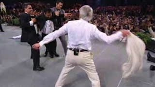 Benny Hinn Historic Crusades: Atlanta (2010)