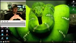 Oczyma Reptilian cz 1. – ZALWIT