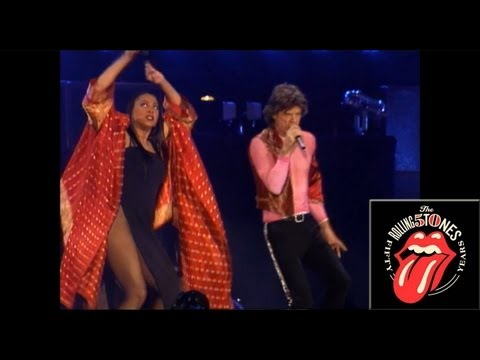 The Rolling Stones – Gimme Shelter (Live) – OFFICIAL PROMO