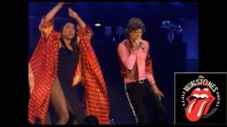 The Rolling Stones   Gimme Shelter (Live)   OFFICIAL PROMO