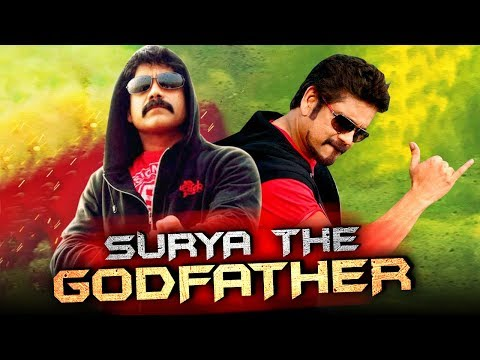 Suriya The Godfather (2019) Telugu Hindi Dubbed Full Movie | Nagarjuna, Anushka Shetty