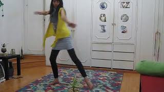 Funkadelic - Baby I Owe You Something Good (dance performance)