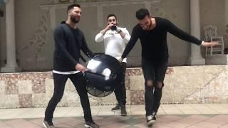 MURO Davul Zurna - Halaylar 2018