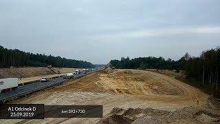 Film do artykułu: Autostrada A1 – filmy z...