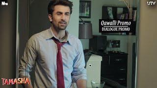 Qawalli - Dialogue Promo - Tamasha