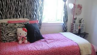 Dorm Room Organization: Storage