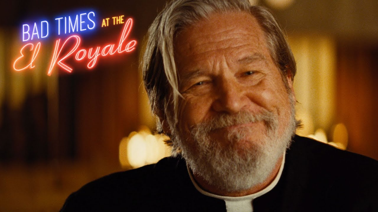 Bad Times at the El Royale - On Digital