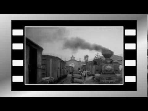 Enlace -  Ferrocarril de Antioquia antigua estación Medellín