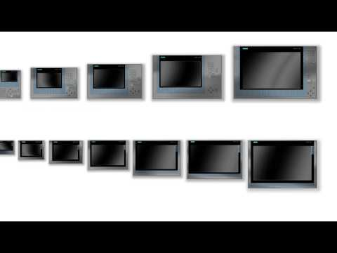 Simatic Panels