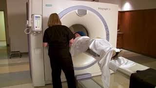 PET/CT Scan