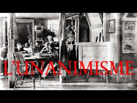 Vidéo de Jules Romains