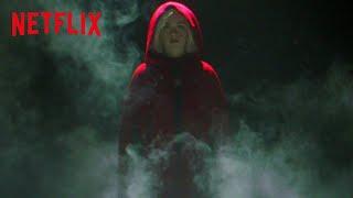 Las escalofriantes aventuras de Sabrina (subtítulos) | Anuncio del estreno de la parte 3  Trailer