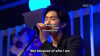 choi siwon solo who am i