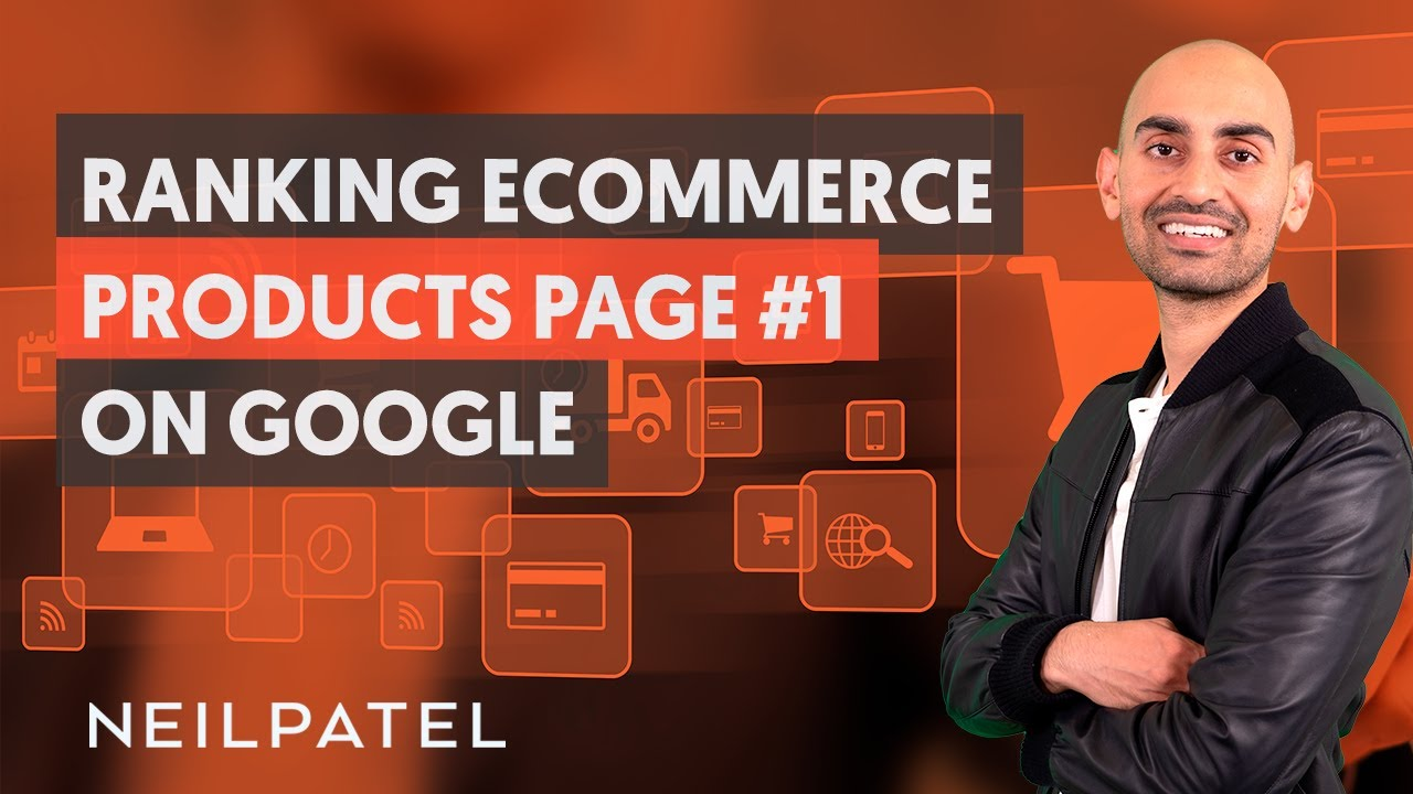 How to Rank Your Ecommerce Store on Google