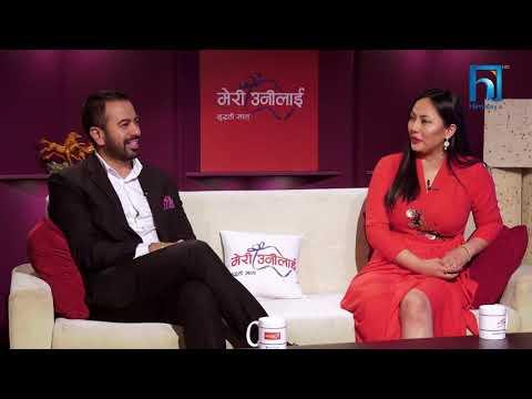 Zenisha Moktan & Dikesh Malhotra | JEEVANSATHI with MALVIKA SUBBA / S5/EP04 Promo
