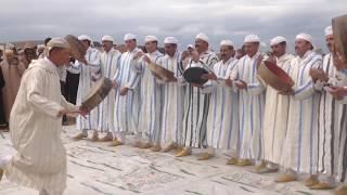 preview picture of video 'AHIDOUSS  novembre 2014 / OULMES ولماس MAROC'