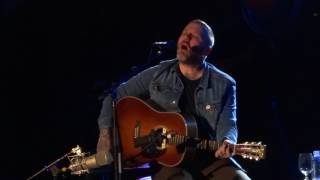 City and Colour (Solo) - Sleeping Sickness (Live in Niagara-On-The-Lake, ON on July 1, 2017)