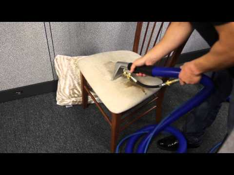 How to Steam Clean Carpet and Furniture - Daimer Carpet Cleaning Equipment