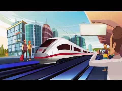 Games for Business  - Deutsche Bahn project