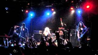 Doro - Always Live To Win(Live in Moscow 28.10.2010).MPG
