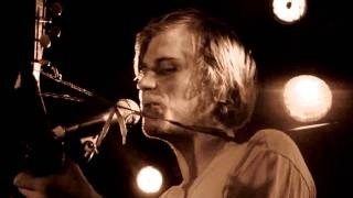 Johnny Flynn (solo) - Tickle me pink @Molotow in Hamburg (02.11.10)