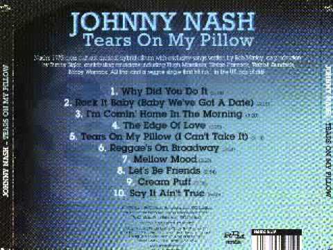 johnny nash - The Edge Of Love.wmv
