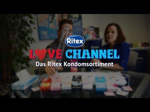Das Ritex Kondomsortiment - Eric stellt vor