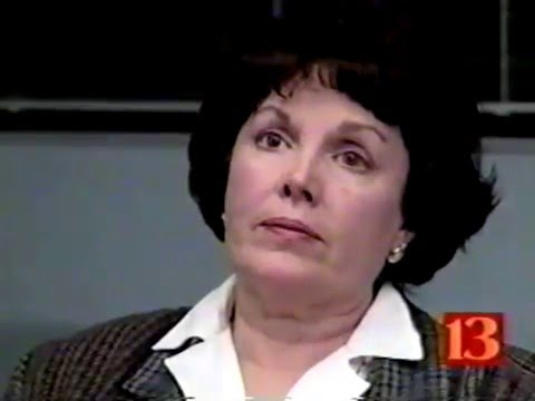 Wishard Hospital's Krannet Institute Being Sued - WTHR-TV 13 News - January 21, 1997 Video Image