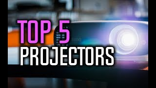 Best 4K Projectors in 2018 - Which Is The Best 4k Projector?