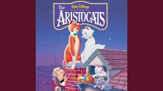 "Ev'rybody Wants to Be a Cat (From ""Songs From The Aristocats"")"