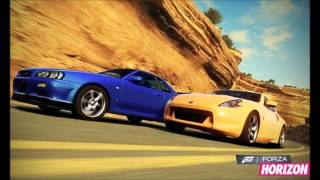 Forza Horizon Soundtrack. Yuck - Get Away