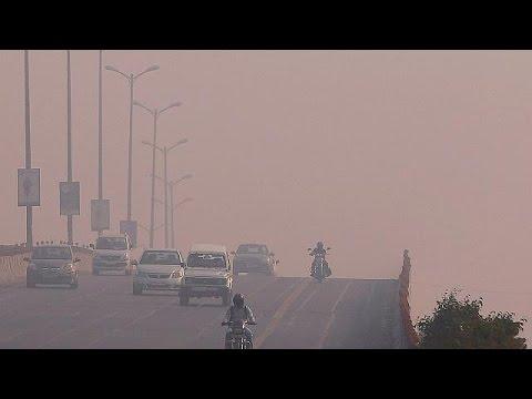 Ινδία: Τρεις ημέρες κλειστά τα σχολεία στο Νέο Δελχί εξαιτίας της ρύπανσης – world