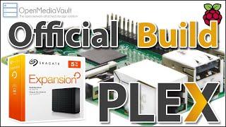 plex server raspberry pi 4 - Thủ thuật máy tính - Chia sẽ