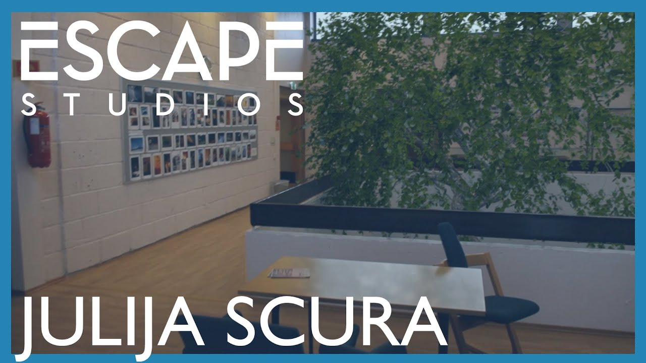 Escapee Showreels - Julija Scura