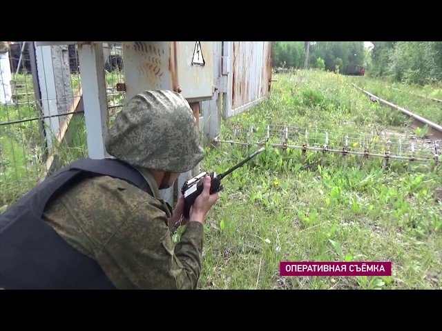 В Ангарске силовики предотвратили теракт