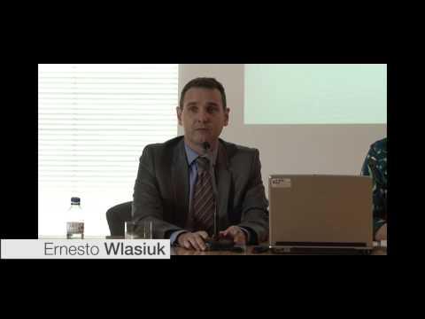 """Video: """"Iniciación a la internacionalización de la PYME y la Micro-PYME"""""""