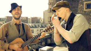 CHARLIE WINSTON - Like A Hobo (Acoustic)
