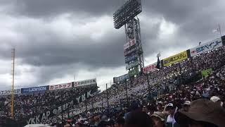 創志学園のトランペット高音えぐいwwww高校野球甲子園