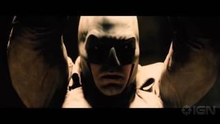 Batman v Superman: Dawn of Justice - Trailer Sneak Peek