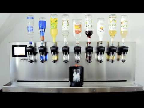 COCKTAIL AVENUE | Die Cocktail-Maschine für Ihre Gastronomie
