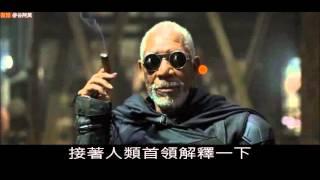 #113【谷阿莫】7分鐘看完科幻電影《遺落戰境》