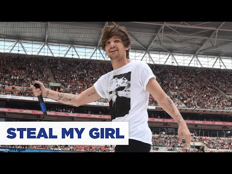 One Direction - 'Steal My Girl' (Summertime Ball 2015) Mp3