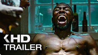 Trailer of Burning Sands (2017)