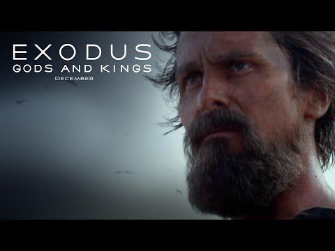 Exodus: Gods and Kings TV Spot 'My People'