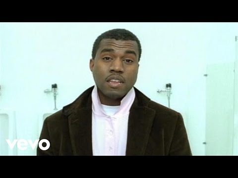 Kanye West - All Falls Down ft. Syleena Johnson